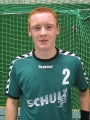 Talent Thomas Würthwein hofft mit Kinderhaus II auf die Bezirksliga