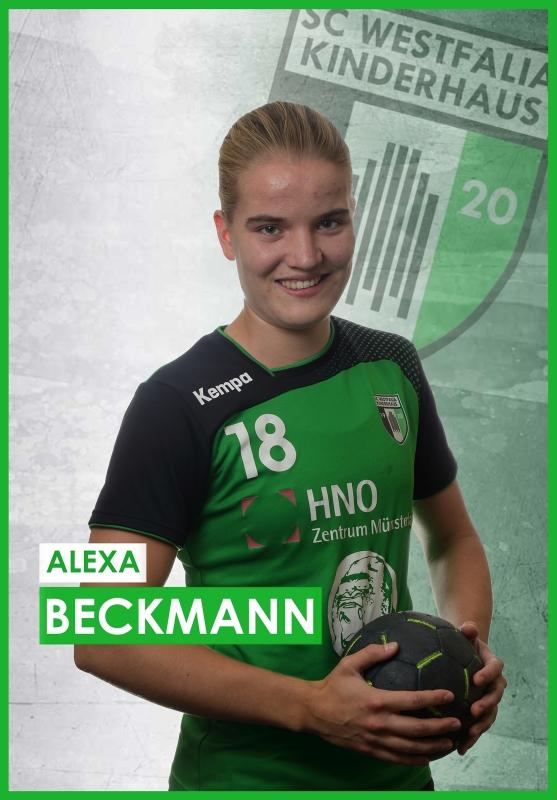 Alexa Beckmann