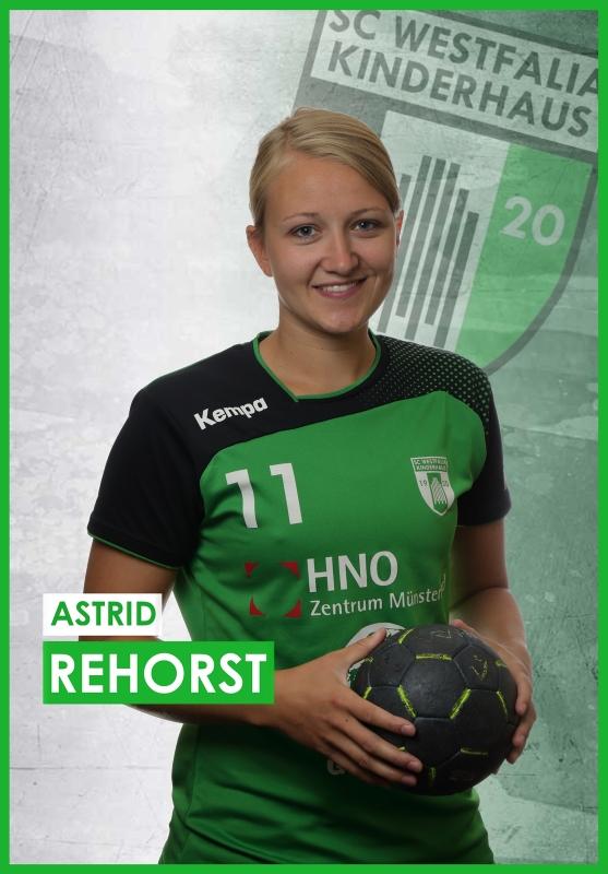 Astrid Rehorst
