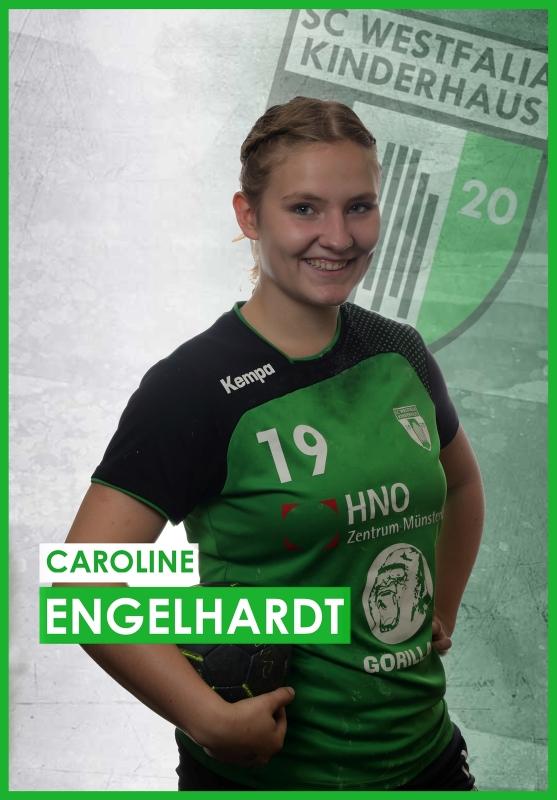Caroline Engelhardt