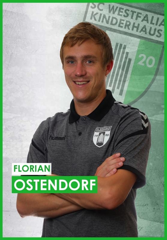 Florian Ostendorf