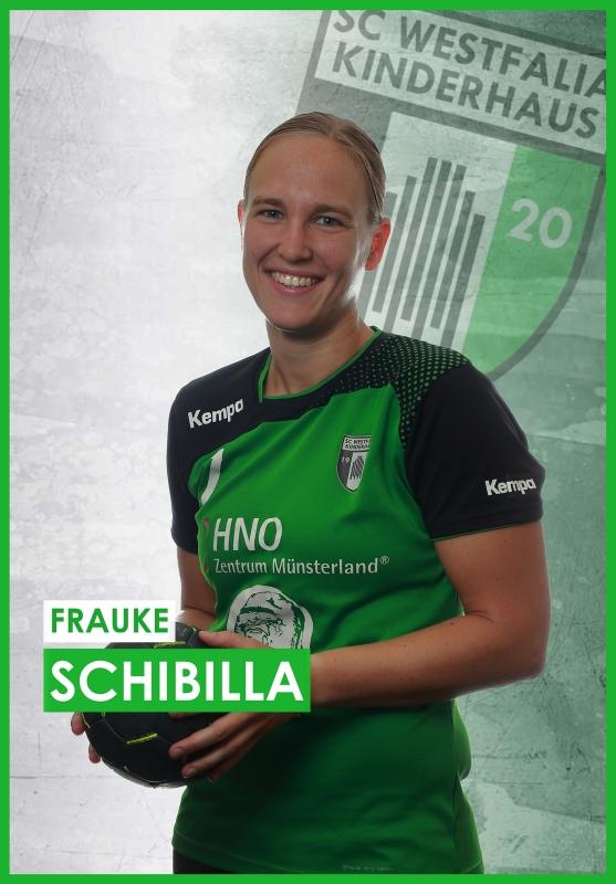 Frauke Schibilla