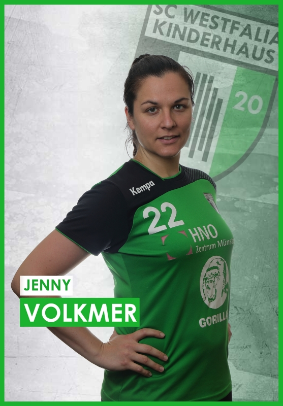 Jenny Volkmer