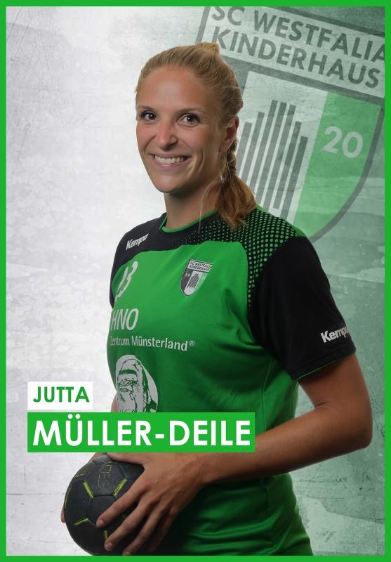 Jutta MD