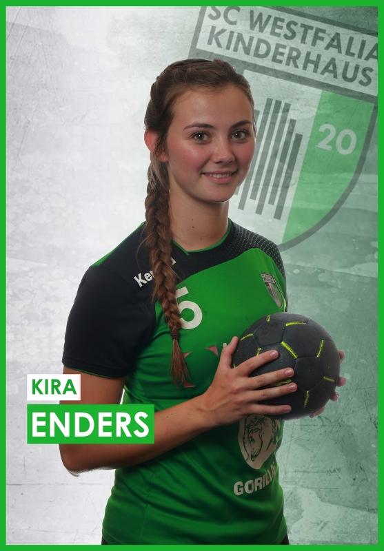 Kira Enders