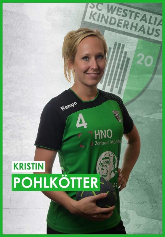 Kristin Pohlkötter