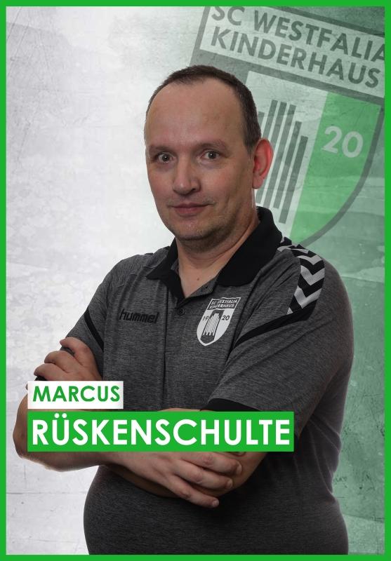 Marcus Rüskenschulte