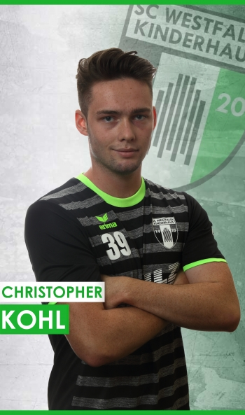 Christopher Kohl