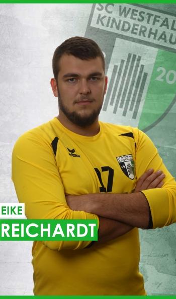 Eike Reichert