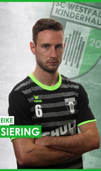 Eike Siering