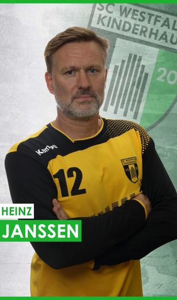 Heinz Janssen
