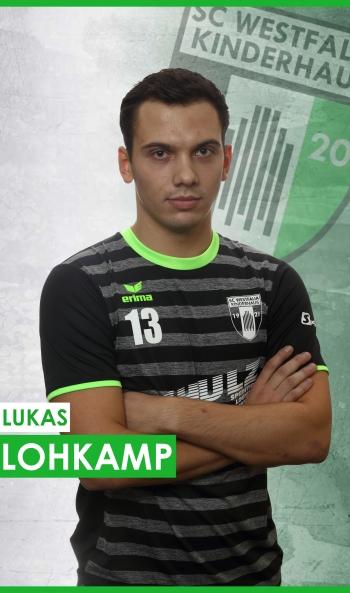 Lukas Lohkamp
