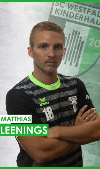 Matthias Leenigs