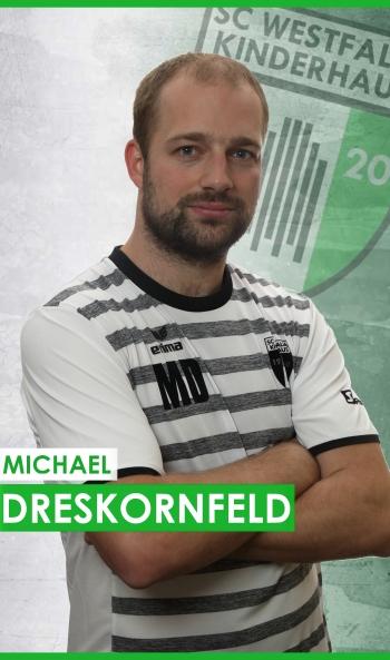Michael Dreskornfeld