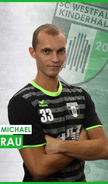 Michael Rau