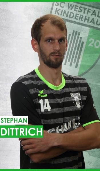 Stephan Dittrich