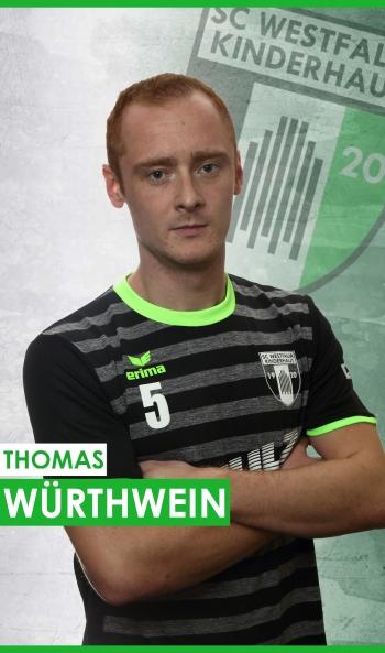 Thomas Würthwein