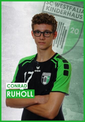Conrad Ruholl