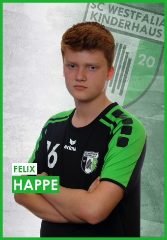 Felix Happe