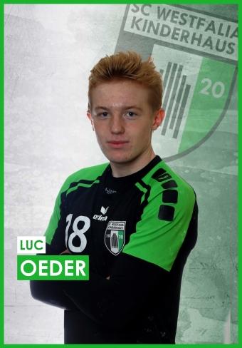 Luc Oeder