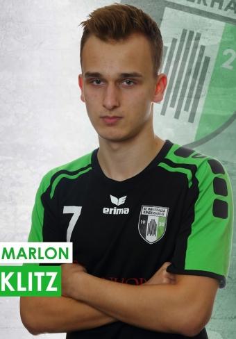Marlon Klitz