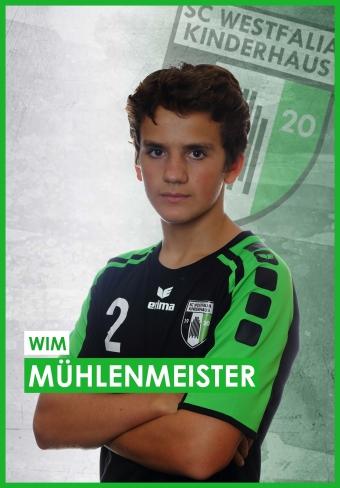 Wim Mühlenmeister