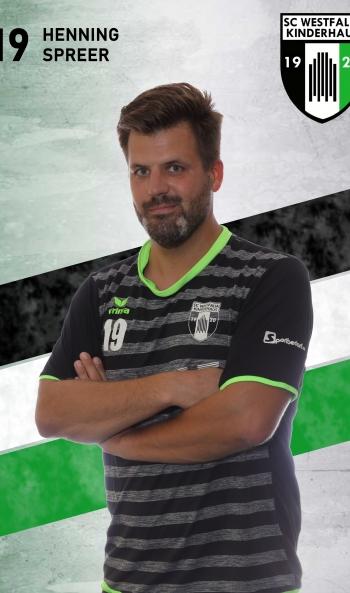Henning Spreer