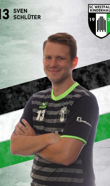 Sven Schlüter